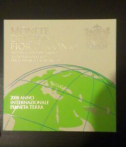 san-marino-divisionale-fdc-2008-con-5-argento-anno-int-del-pianeta