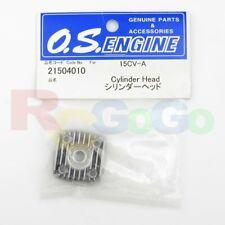 OS 15CV-A CYLINDER HEAD NIP