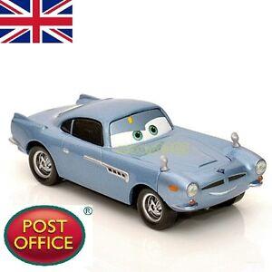 Niño 55 Pixar 2 Detalles Regalo Original Ver Finn 3 Juguete Diecast Disney Cars 1 De Coche Mc Missile Título kXPOuZiT