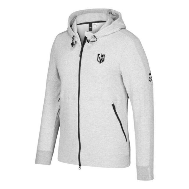 huge selection of 4df4d 088c8 Vegas Golden Knights NHL Adidas Men's Grey