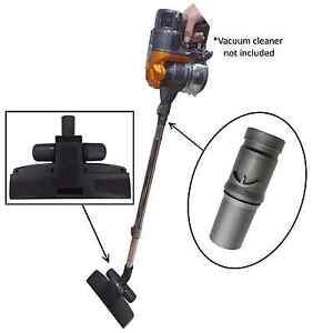 Extension-Tube-Wand-amp-Floor-Tool-for-Dyson-Handheld-Cordless-DC16-DC31-DC34-DC35