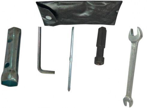 Handwerkzeug Behelkfswertzeug Bordwerkzeug 139QMB 50ccm 4Takt Werkzeug