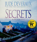 Secrets by Jude Deveraux (CD-Audio)