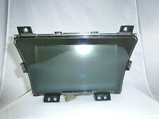 09 09 10 OEM Honda Accord Upper Navigation Information Display 39810-TA0-A010-M1