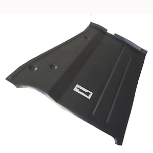 Mercedes-Benz Sl R107 Right Floor Tray Front up 1986