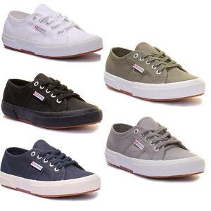 Superga 2750 Cotu Womens Canvas Shoes