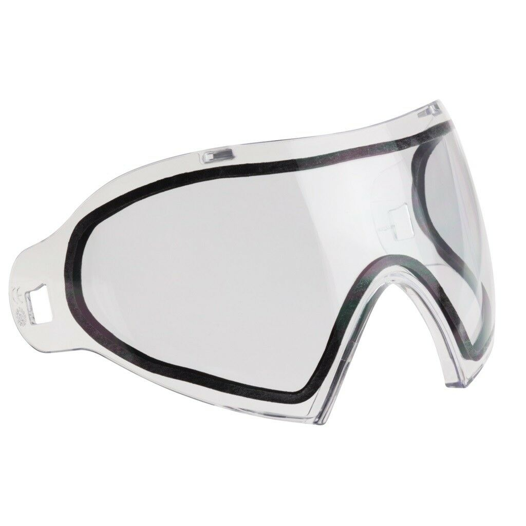 Dye I4 & I5  Dual Pane Thermal Replacement Lens - Clear