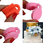 Flower Petal Silicone Fondant Cake Chocolate Decorating Baking Mould Mold Tools