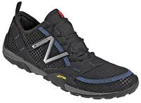 New Balance Mens Running Shoes Minimus Multi Sport MO10 BK Lightweight Trainers
