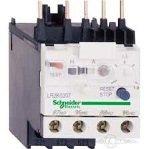 Schneider Electric Motorschutz-Relais LR2K0307 1,2-1,8A NEU