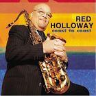 Coast to Coast by Red Holloway (CD, Sep-2003, Milestone (Label))