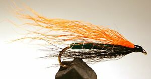 ICE-FLIES-Streamer-fly-Tveir-a-kamrinum-Size-4-10-3-pack