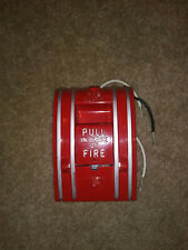 Edwards 270 Spo Fire Alarm Pull Station Box