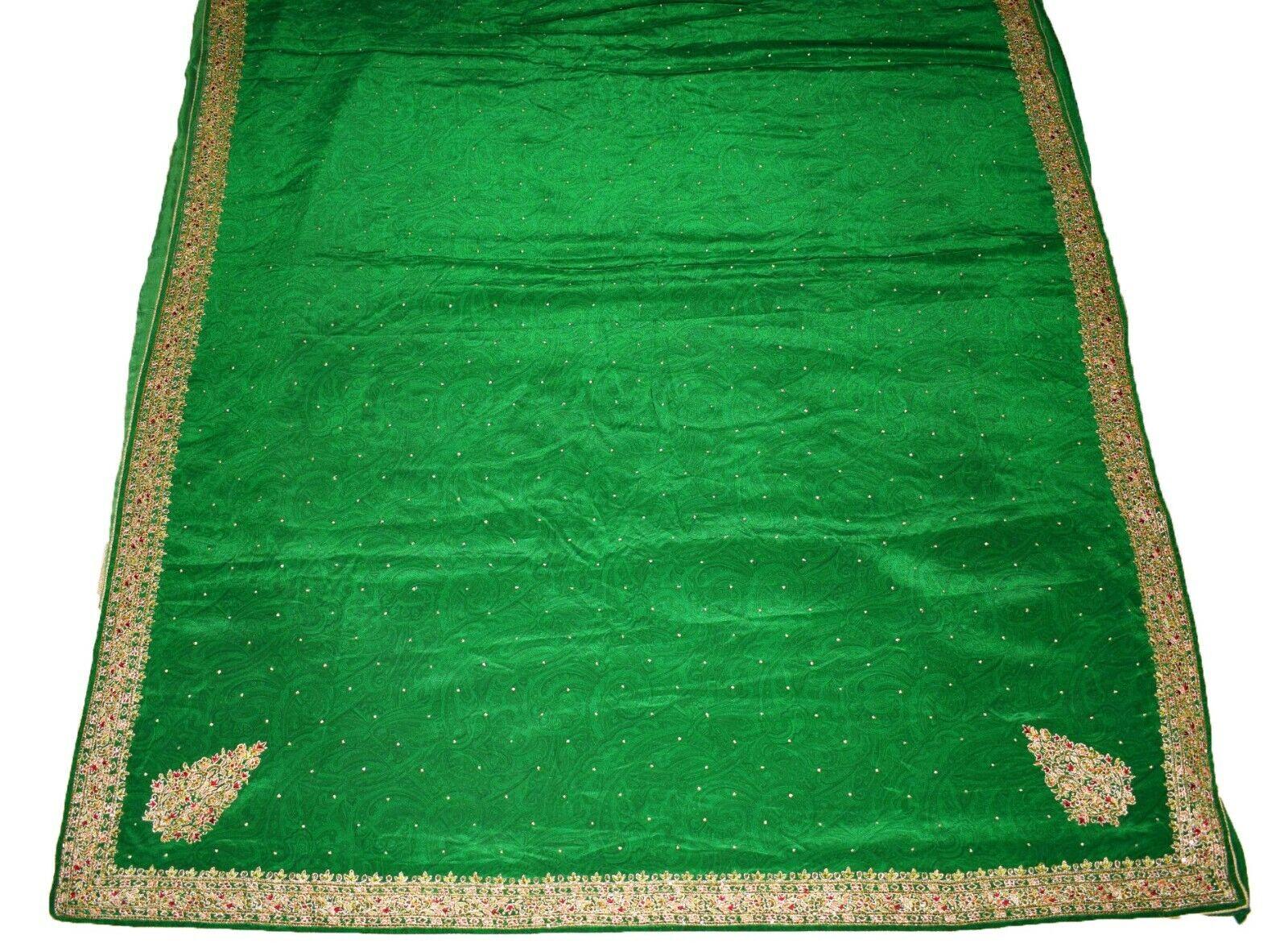 INDIAN DESIGNER VERY FAMOUS BRAND RITU KUMAR SARE… - image 11