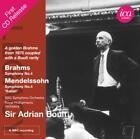 Sinfonie 4/Sinfonie 4 von Adrian Boult,BBCSO (2013)