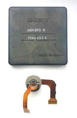 1 Stück Video Kopftrommeleinheit Dgh80dr Sony A-7048-653-a 29,50 Euro Erfrischung Ersatzteile & Werkzeuge