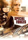 Special Forces 0741952717195 With Diane Kruger DVD Region 1