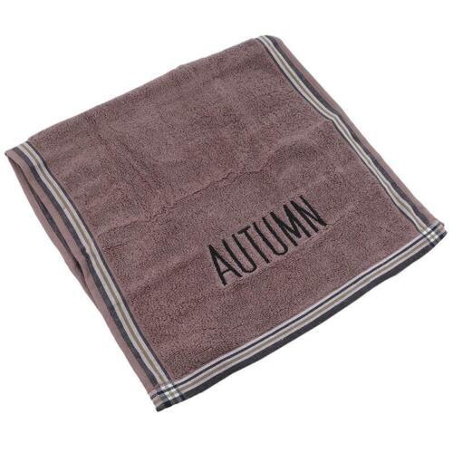 Cotton Bath Towels Luxury Soft Travel Beach Gym Hand Thick Towel Bathroom LJ