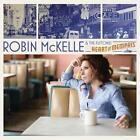 Heart of Memphis von Robin McKelle (2014)