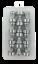 12-Neodym-Magnete-fuer-Magnettafel-Notenstaender-Kuehlschrank-Whiteboard-Pinnwand