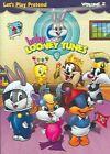 Baby Looney Tunes Vol 2 Let S Play Pretend 2006 DVD