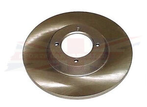 Details about New Brake Rotor for Triumph TR3B TR4 TR250 TR6 Price is for 1  Rotor