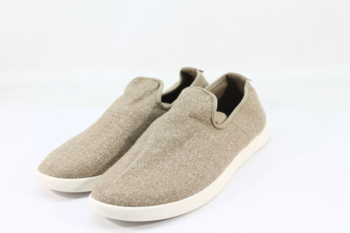 Allbirds Men/'s Wool Loungers SF Grey// Cream Sole Comfort Shoes NW//OB
