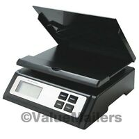 85 Lb Digital Shipping Postal Scale Postage Lb Scales Ac Included 75 76 86 on sale