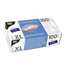 1000 Latexhandschuhe puderfrei weiss Größe XL Einweghandschuhe Latex