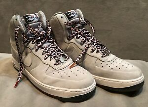 Image is loading Nike-Air-Force-1-Supreme-FUTURA-Size-9- 15d6a78118