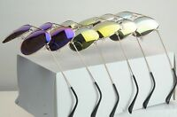 Wholesale Lot Of Aviator Unisex Mirror Sunglasses Pe001