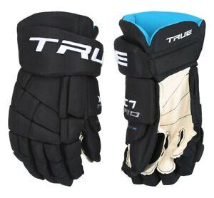 True-XC7-Eishockey-Handschuhe