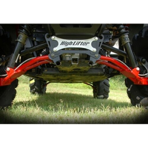 Black Max Clearance Rear Lower Control Arms 2009-2014 Polaris RZR 800 S