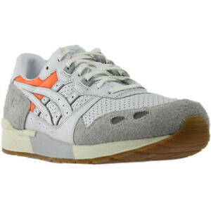 ASICS-GEL-Lyte-Casual-Cross-Training-Stability-Sneakers-White-Mens