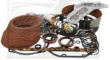 Ford C6 Raybestos Red Stage 1 Performance Transmission Rebuild + Filter Band etc