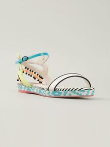 Sophia Uk8 Eu41 Luca Sandals Webster Aztec qAx8zqgwF