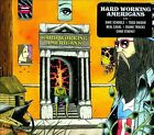 Hard Working Americans [Digipak] by Hard Working Americans (CD, Jan-2014, Thirty Tigers)
