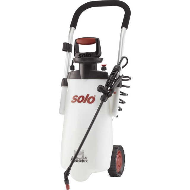 Solo 3 Gallon Landscape Sprayer White 453 For Sale Online Ebay