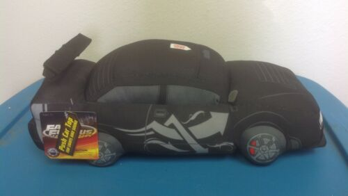 NWT Universal Studios Fast /& Furious Supercharged Sounds Light Stuffed Plush Toy