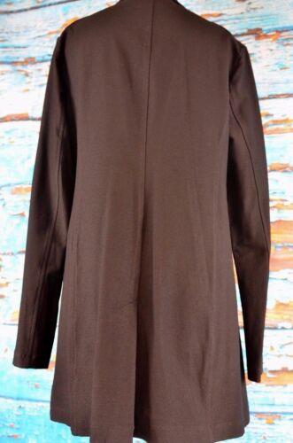 Blend Størrelse Women's Career Eileen Coat Sweatercoat Small Fisher Black Viscose Usa wRnTnq8B