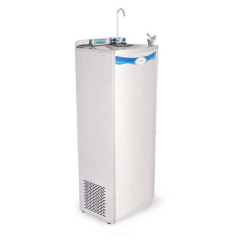Frost Stainless Steel Drinking Water Fountain