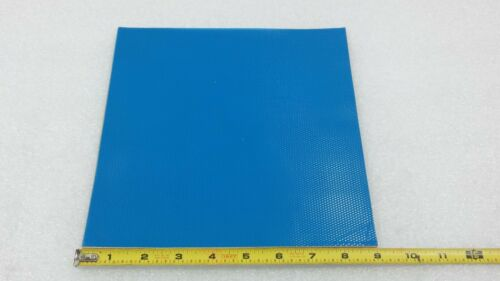 """9/""""x9/"""" Gap Filler Pad 61-10-0909-G580 0.100 Thickness Parker Therm-A-Gap"""