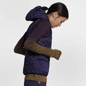 f4d354b69aae Nike X Undercover Gyakusou Aeroloft 800 Women s Running Gilet Vest ...