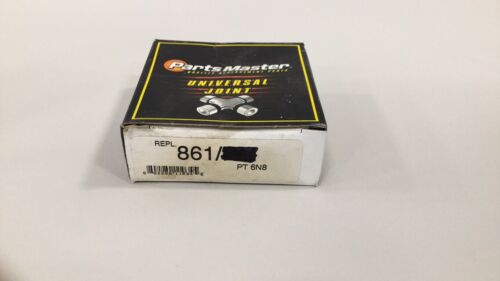 861 Universal Joint U-joint Moog Precision Parts Master 5-92X