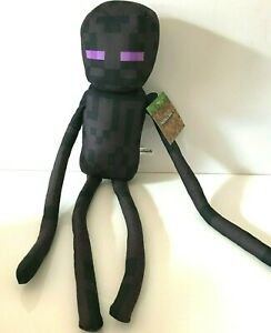 Details About Large Minecraft Enderman Plush 23 Stuffed Animal Toy New Licensed Rare