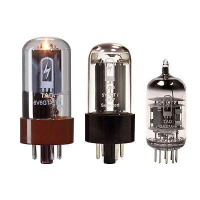 Vacuum Tube Set for Fender Super Champ X2 Combo /& Head Apex Matched