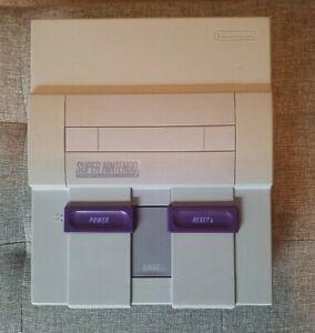 Nintendo Entertainment System Gray Home Console