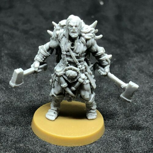 Champion Cool Mini ot Not Tribe of Um/'Kator - HATE CMON Kickstarter