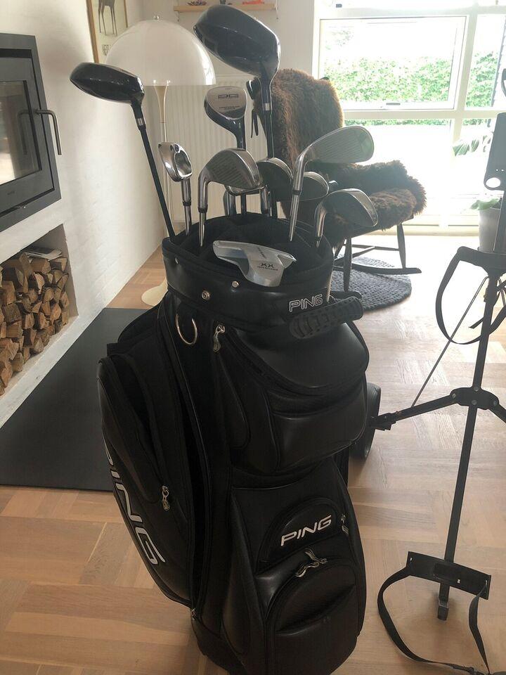 Andet golfudstyr, Forskelligt