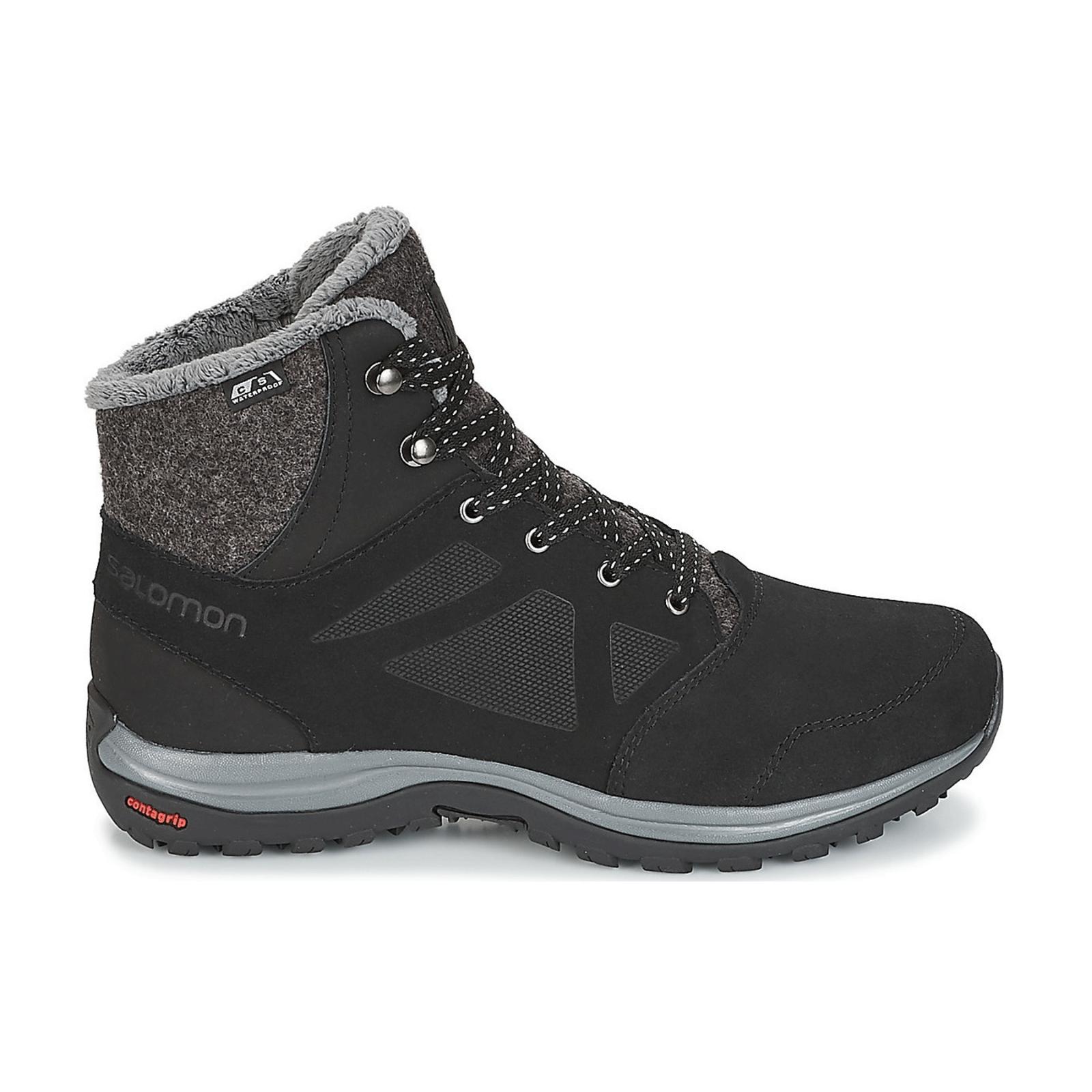 sconto di vendita Salomon ELLIPSE Freeze CS WP da uomo per il il il tempo libero scarpa 38 - 42,5 NUOVO UVP   le migliori marche vendono a buon mercato